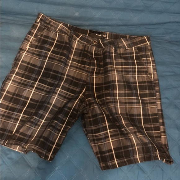 Hurley Other - Men's Hurley shorts